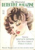 Illustrated Detective Magazine (1929-1932 Tower Magazines) Vol. 5 #7