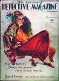 Illustrated Detective Magazine (1929-1932 Tower Magazines) Vol. 6 #2