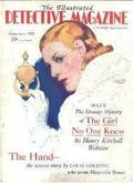 Illustrated Detective Magazine (1929-1932 Tower Magazines) Vol. 6 #3