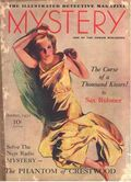 Mystery (1932-1935 Tower Magazines) Vol. 6 #4