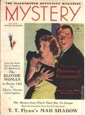 Mystery (1932-1935 Tower Magazines) Vol. 6 #5
