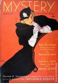 Mystery (1932-1935 Tower Magazines) Vol. 7 #3