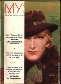 Mystery (1932-1935 Tower Magazines) Vol. 7 #4