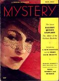 Mystery (1932-1935 Tower Magazines) Vol. 7 #5