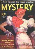Mystery (1932-1935 Tower Magazines) Vol. 8 #2