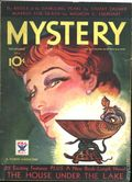 Mystery (1932-1935 Tower Magazines) Vol. 8 #5
