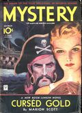 Mystery (1932-1935 Tower Magazines) Vol. 9 #3