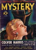 Mystery (1932-1935 Tower Magazines) Vol. 9 #4