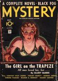 Mystery (1932-1935 Tower Magazines) Vol. 9 #5