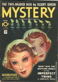 Mystery (1932-1935 Tower Magazines) Vol. 9 #6