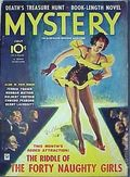 Mystery (1932-1935 Tower Magazines) Vol. 10 #1
