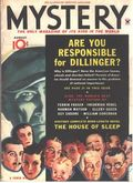 Mystery (1932-1935 Tower Magazines) Vol. 10 #2