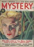 Mystery (1932-1935 Tower Magazines) Vol. 10 #4