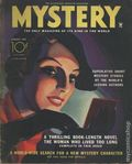 Mystery (1932-1935 Tower Magazines) Vol. 11 #1