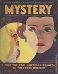 Mystery (1932-1935 Tower Magazines) Vol. 11 #2