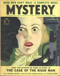 Mystery (1932-1935 Tower Magazines) Vol. 11 #4