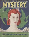 Mystery (1932-1935 Tower Magazines) Vol. 11 #6