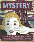 Mystery (1932-1935 Tower Magazines) Vol. 12 #2