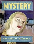Mystery (1932-1935 Tower Magazines) Vol. 12 #3