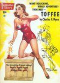 Imaginative Tales (1954-1958 Greenleaf Publishing) Vol. 1 #1