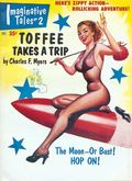 Imaginative Tales (1954-1958 Greenleaf Publishing) Vol. 1 #2