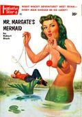 Imaginative Tales (1954-1958 Greenleaf Publishing) Vol. 1 #4