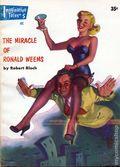Imaginative Tales (1954-1958 Greenleaf Publishing) Vol. 1 #5