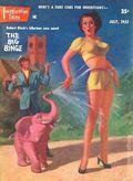 Imaginative Tales (1954-1958 Greenleaf Publishing) Vol. 1 #6