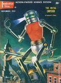 Imaginative Tales (1954-1958 Greenleaf Publishing) Vol. 2 #2