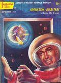 Imaginative Tales (1954-1958 Greenleaf Publishing) Vol. 3 #5