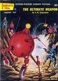 Imaginative Tales (1954-1958 Greenleaf Publishing) Vol. 4 #1