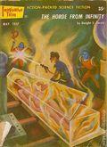 Imaginative Tales (1954-1958 Greenleaf Publishing) Vol. 4 #3