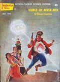 Imaginative Tales (1954-1958 Greenleaf Publishing) Vol. 4 #4