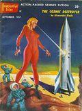 Imaginative Tales (1954-1958 Greenleaf Publishing) Vol. 4 #5