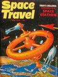 Space Travel (1958 Greenleaf Publishing) Vol. 5 #4