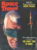 Space Travel (1958 Greenleaf Publishing) Vol. 5 #5