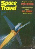 Space Travel (1958 Greenleaf Publishing) Vol. 5 #6