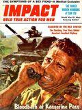 Impact (1957 Hanro Corp.) Vol. 1 #1