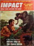 Impact (1957 Hanro Corp.) Vol. 1 #2