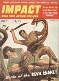 Impact (1957 Hanro Corp.) Vol. 1 #4