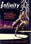 Infinity Science Fiction (1955-1958 Royal Publications) Vol. 1 #2
