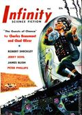 Infinity Science Fiction (1955-1958 Royal Publications) Vol. 1 #3
