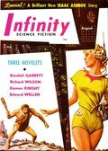 Infinity Science Fiction (1955-1958 Royal Publications) Vol. 1 #4