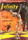 Infinity Science Fiction (1955-1958 Royal Publications) Vol. 1 #5
