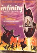 Infinity Science Fiction (1955-1958 Royal Publications) Vol. 1 #6