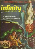 Infinity Science Fiction (1955-1958 Royal Publications) Vol. 2 #1