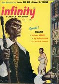 Infinity Science Fiction (1955-1958 Royal Publications) Vol. 2 #3