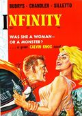 Infinity Science Fiction (1955-1958 Royal Publications) Vol. 4 #1