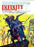 Infinity Science Fiction (1955-1958 Royal Publications) Vol. 4 #2