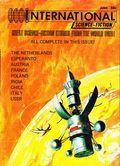 International Science Fiction (1967-1968 Galaxy Publishing) Vol. 1 #2
